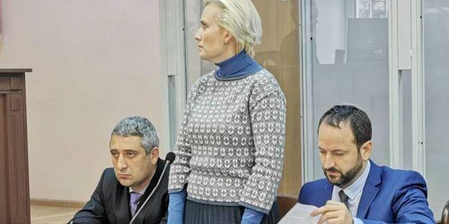 Суд заарештував майно начальника департаменту Офісу президента Кондзелі