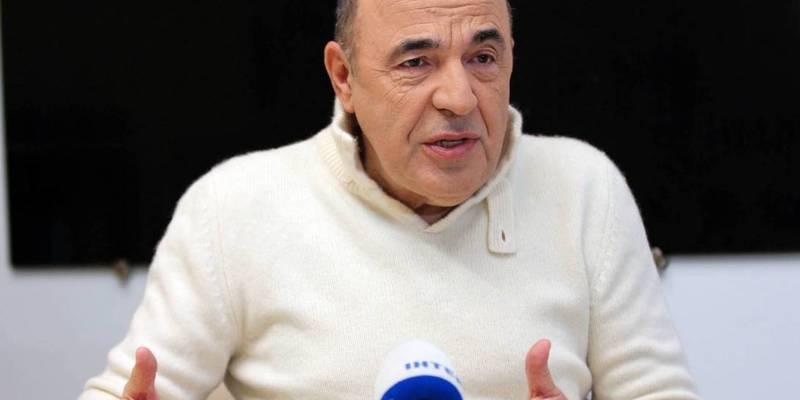 Рабінович: Наша партія ще півроку тому привезла з Москви пропозицію по 25% знижку на газ