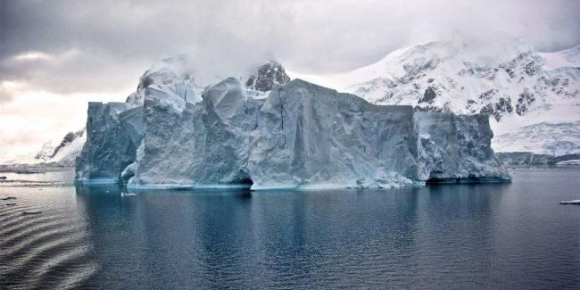 Танення льоду Гренландії збільшилося в сім разів
