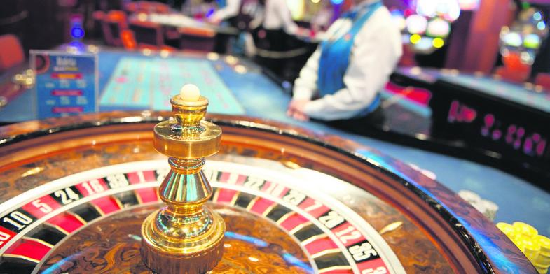 Легалізація казино: ЗМІ викрили зв'язок законопроєкту з РФ і Зеленським
