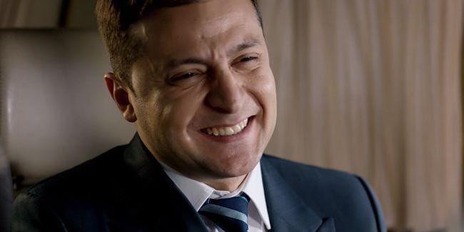 У Росії заборонили серіал із Зеленським: що сталося
