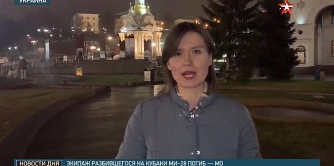 Перших російських журналістів пустили в Київ після запрошення Зеленського