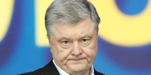 Порошенко, Дубінський і Кива опинились у санкційному списку Ради
