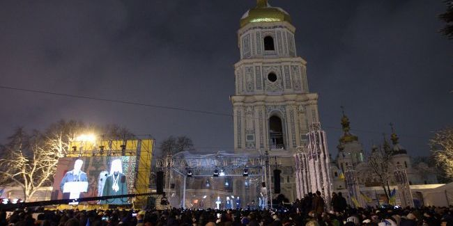 ПЦУ проводить Собор до річниці створення нової церкви