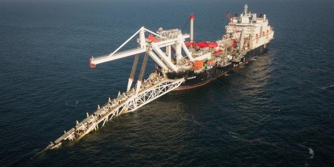 США запевнили Україну в санкціях проти компаній, які прокладатимуть Nord Stream 2