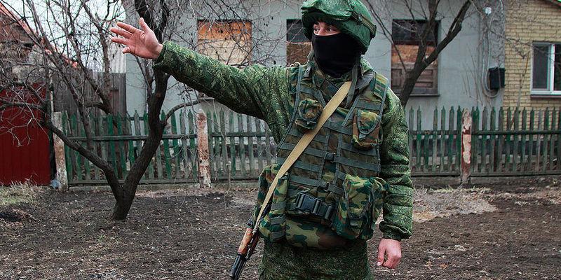 У «ДНР» назвали умову взаємного розведення на нових ділянках