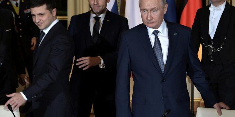 Росія висунула «газову» умову Україні та ЄС