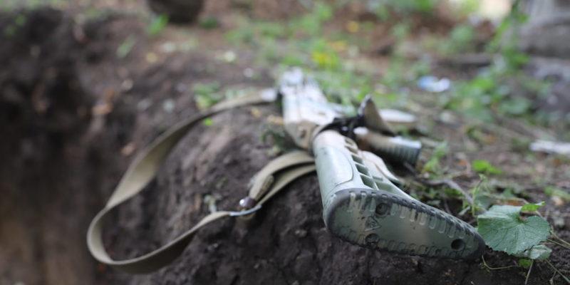 Окупанти 7 разів обстріляли українські позиції, двоє поранених