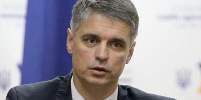 Пристайко: нове перемир'я на Донбасі можуть оголосити в кінці грудня