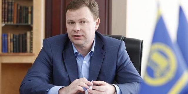 Голова «Київміськбуду» Кушнір: Ми добудуємо об'єкти «Укрбуду» за власний кошт і банківську позику