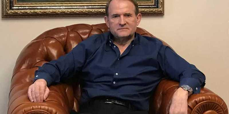 Медведчук анонсував зустріч «нормандської четвірки» всередині парламенту