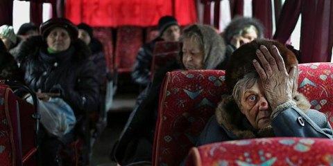 Громадянські втрати війни на Донбасі (інфографіка)