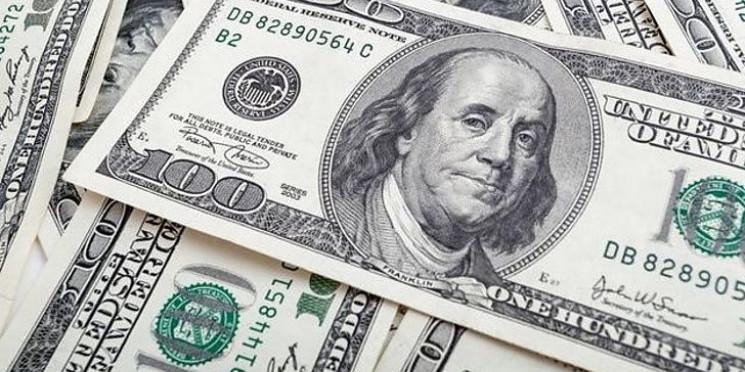 Курс долара на 17 грудня впав до нового мінімуму за чотири роки