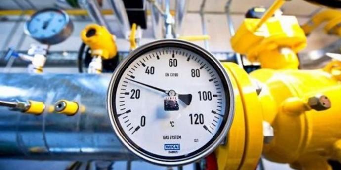 Транзит газу та інфляція: Нацбанк оцінив вплив перекриття «труби» на економіку