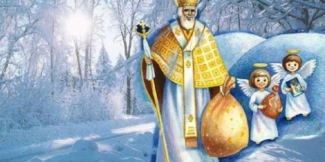 76% українців дарують подарунки на День Святого Миколая – соцопитування