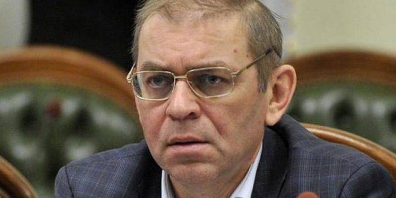Київський апеляційний суд звільнив Сергія Пашинського під домашній арешт