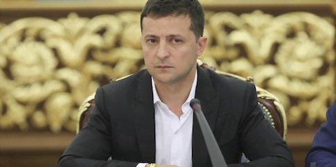Президент Володимир Зеленський вніс на розгляд Верховної Ради невідкладний проєкт закону