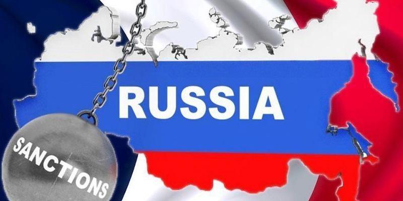 ЄС офіційно схвалив продовження економічних санкцій проти Росії