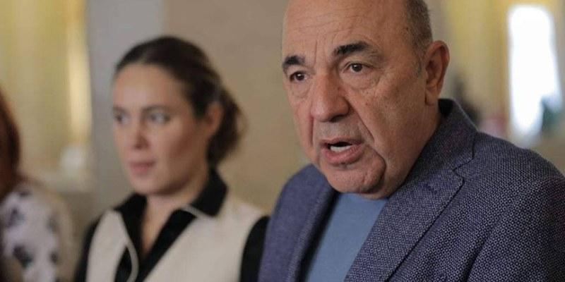 Рабінович: Наша перемога в тому, що Сорос не отримає землю України «під ялинку»