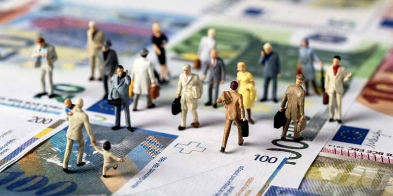 Є ознаки уповільнення трудової еміграції з України через зміцнення валюти, - НБУ