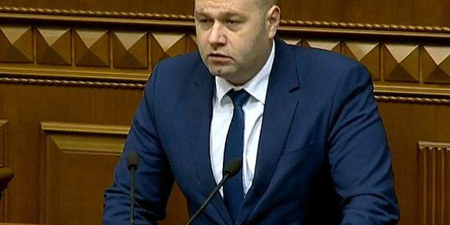 Україна відмовилася від прямих закупівель російського газу