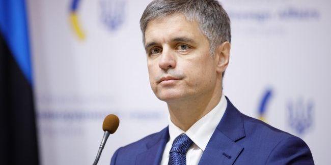 Пристайко пояснив переваги нових правил перетину кордону з Росією