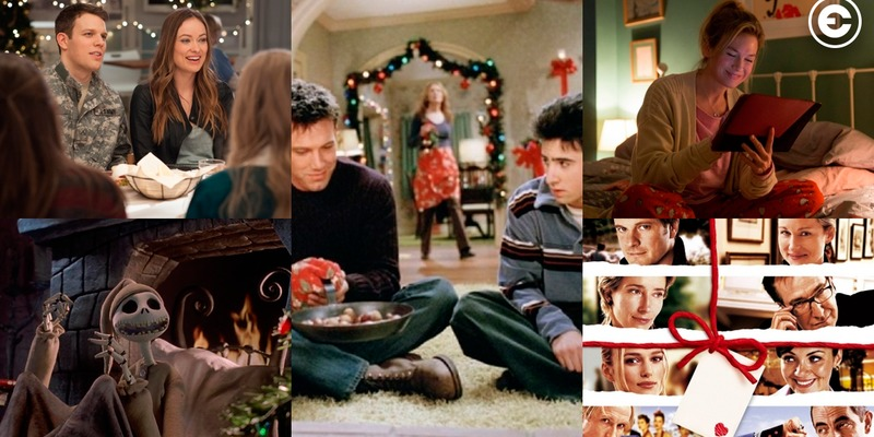 Найкращі фільми про Різдво для перегляду на вихідні