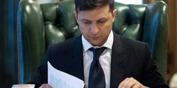 Зеленському пропонують ліквідувати посаду Президента України