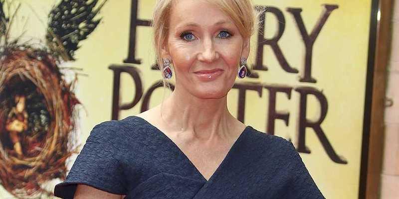Мати «Гаррі Поттера» стала найдорожчим письменником за версією Forbes