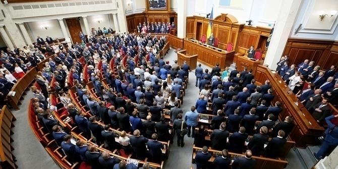 Вісім народних депутатів пропустили 90% голосувань в Раді у грудні — Комітет виборців
