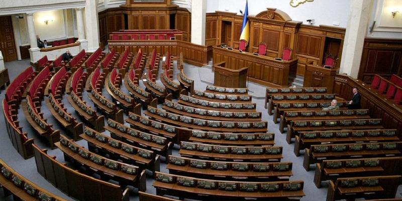 Троє депутатів у грудні жодного разу не голосували: рейтинг прогульників