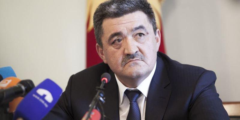 Ексмера столиці Киргизстану засудили до 15 років ув'язнення за корупцію