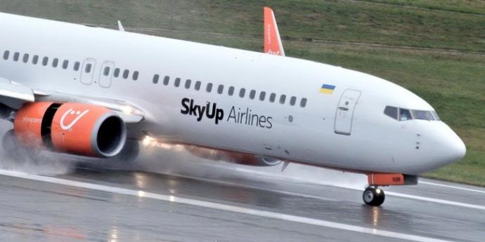 Стало відомо коли SkyUp запустить рейси до столиць Португалії та Албанії