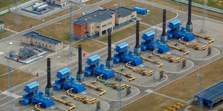 В німецькому уряді заявили, що допоможуть Україні модернізувати газотранспортну систему