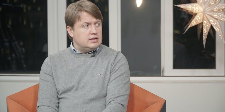 Герус розповів, куди підуть $ 3 млрд, які Газпром виплатить Нафтогазу за перемогу в арбітражі