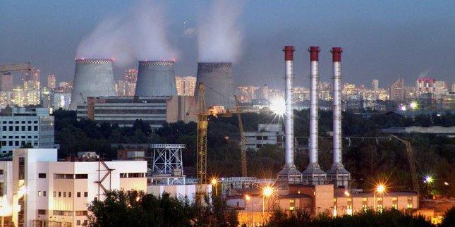Падіння промислового виробництва прискорилося до 7,5%