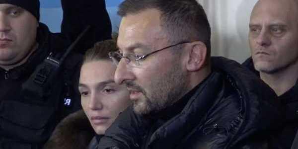 В'ячеслав Соболєв проводить  власне розслідування про замах на його життя
