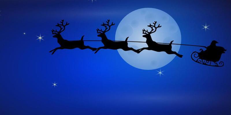 Світ святкує Різдво: казковий Санта-Клаус уже побував в Україні
