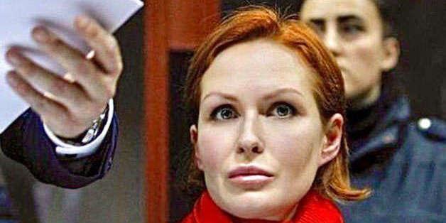 Підозрювана у справі Шеремета пішла судом на Авакова, буде захищати свою честь та гідність