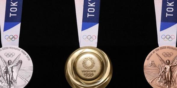 Визначився розмір призових українців на Олімпіаді-2020