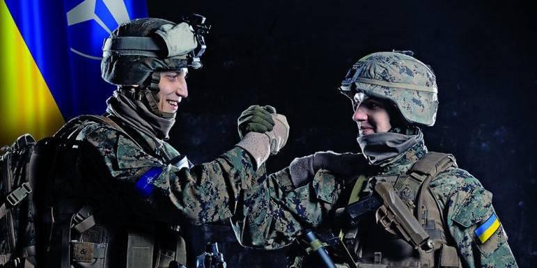 51% українців вважають, що вступ до НАТО зможе гарантувати безпеку нашої країни