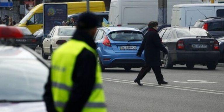 В Україні планують підняти штрафи для водіїв за наїзди на людей