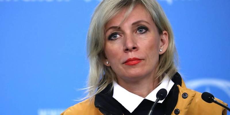 Москва пообіцяла дзеркально відповісти на санкції США проти Північного потоку-2