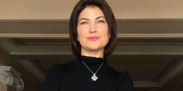Венедіктову призначено тимчасово виконуючою обов'язки директора ДБР