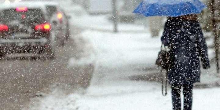 Синоптик Наталка Діденко попередила про сніг і дощі та розповіла про погоду на Новий рік
