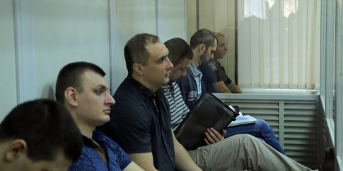 Українська сторона викреслила 11 ексберкутівців зі списків на обмін — адвокат