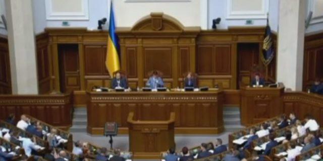 Головним кнопкодавом 2019 року став депутат ОПЗЖ Володимир Кальцев