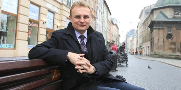 Львів планує поборотися за Олімпіаду-2030