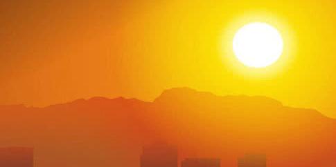 2019-й став найтеплішим за майже 140 років і побив понад 30 рекордів