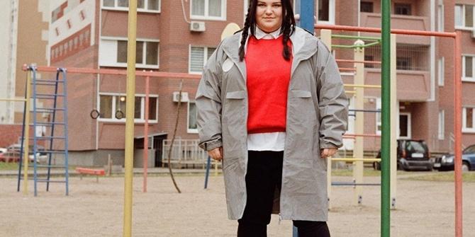 The Guardian визнала Alyona Alyona зіркою, яка руйнує стереотипи на міжнародному рівні